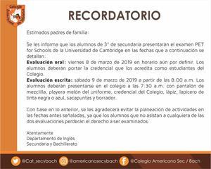 NUEVO AVISO PET FOR SCHOOLS 3ERO SEC..jpg