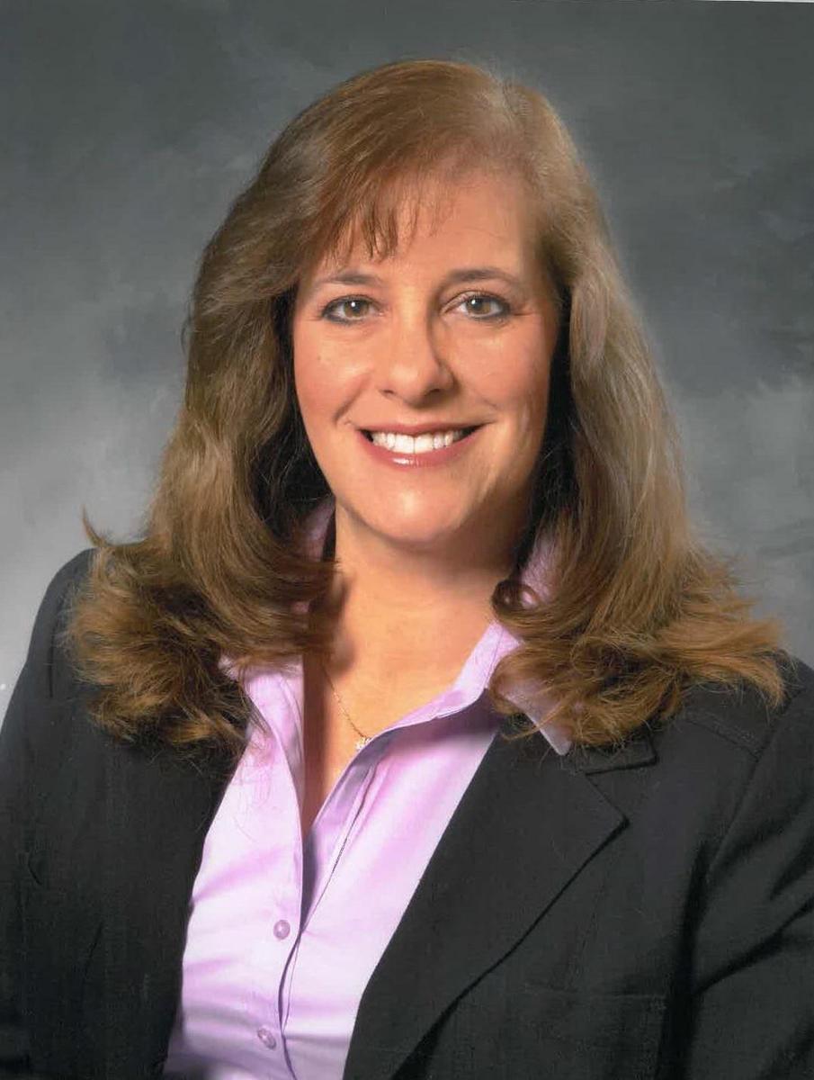 Trustee Valerie Arkin