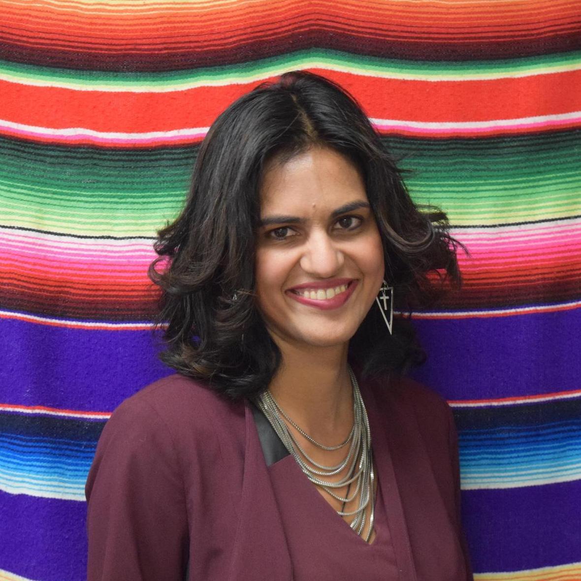 Aradhana Mudambi's Profile Photo