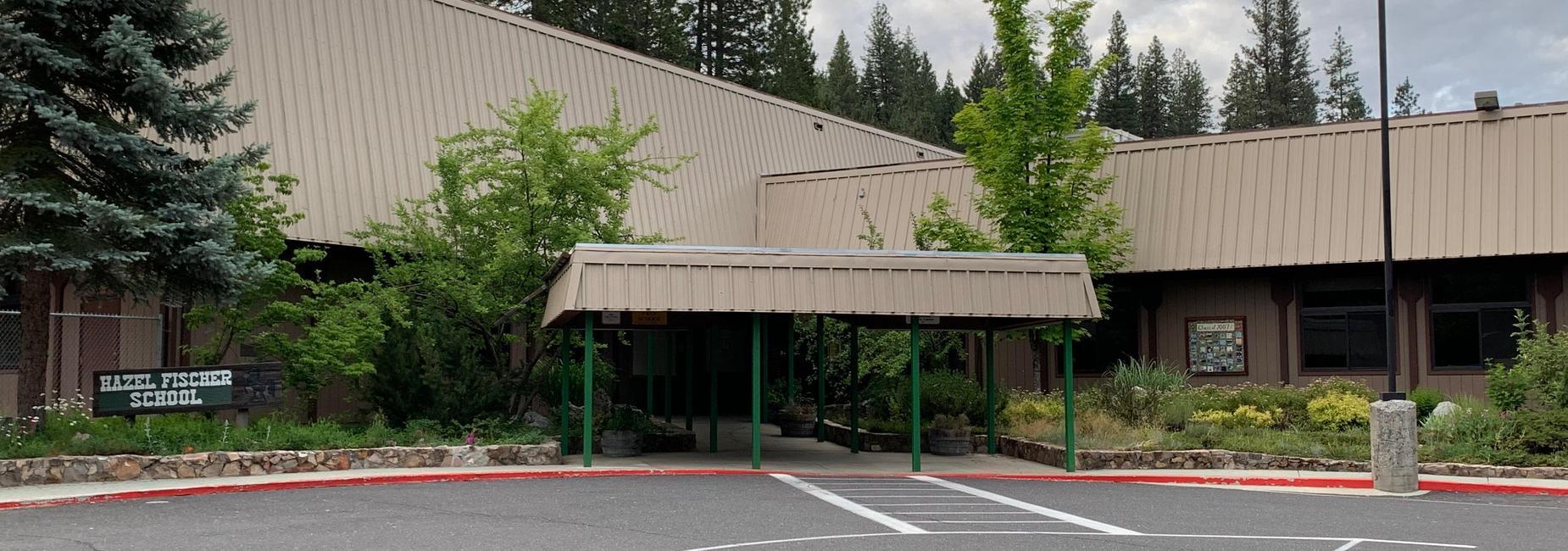 Hazel Fischer Elementary