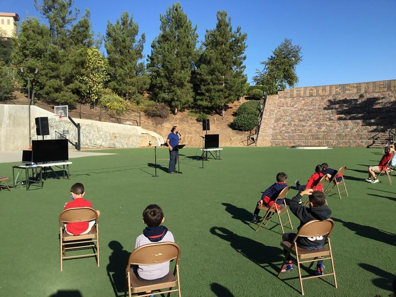 Outdoor Week of Spiritual Emphasis - 10/26 - 10/30 Featured Photo