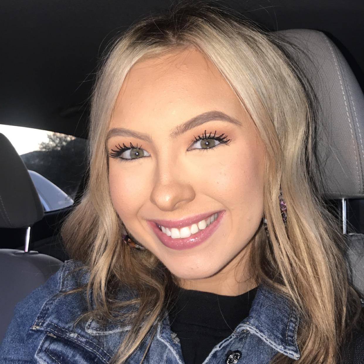 Baylee Mitchell's Profile Photo