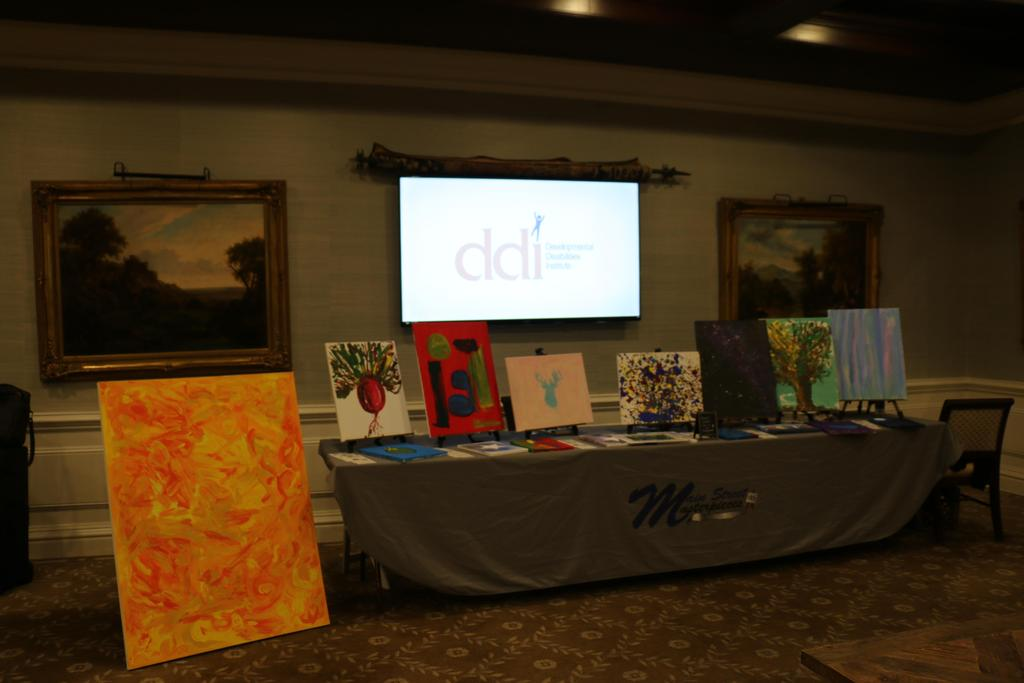 DDI's 2019 Annual Golf Classic Attendees/artwork for sale