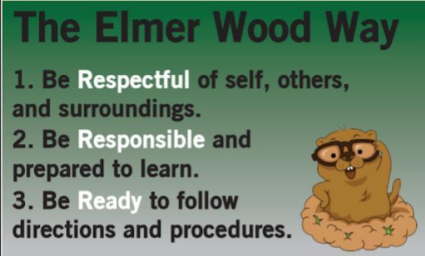 The Elmer Wood Way