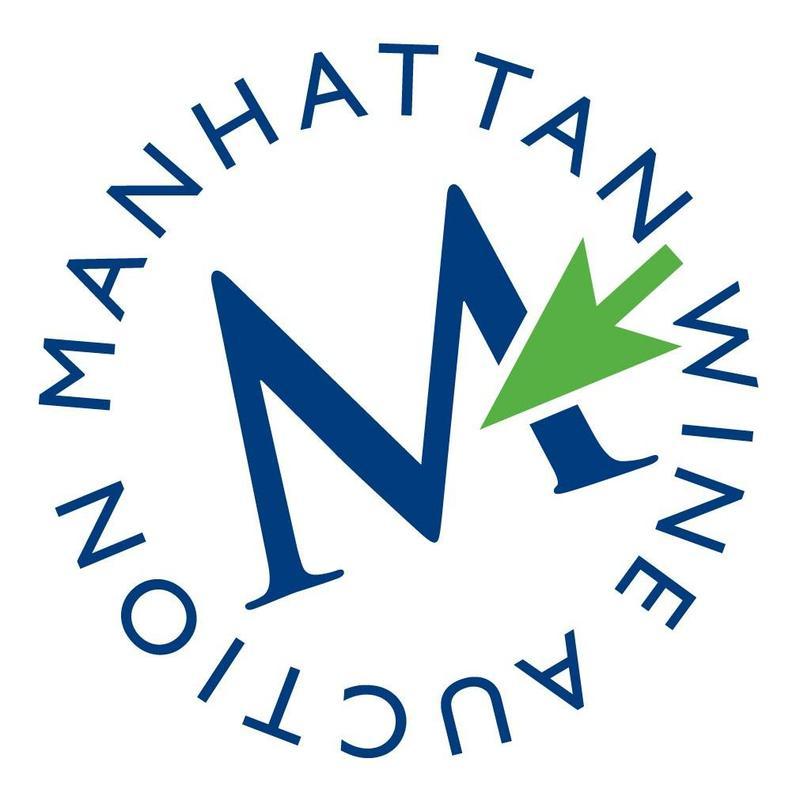 MBEF Manhattan Wine Auction