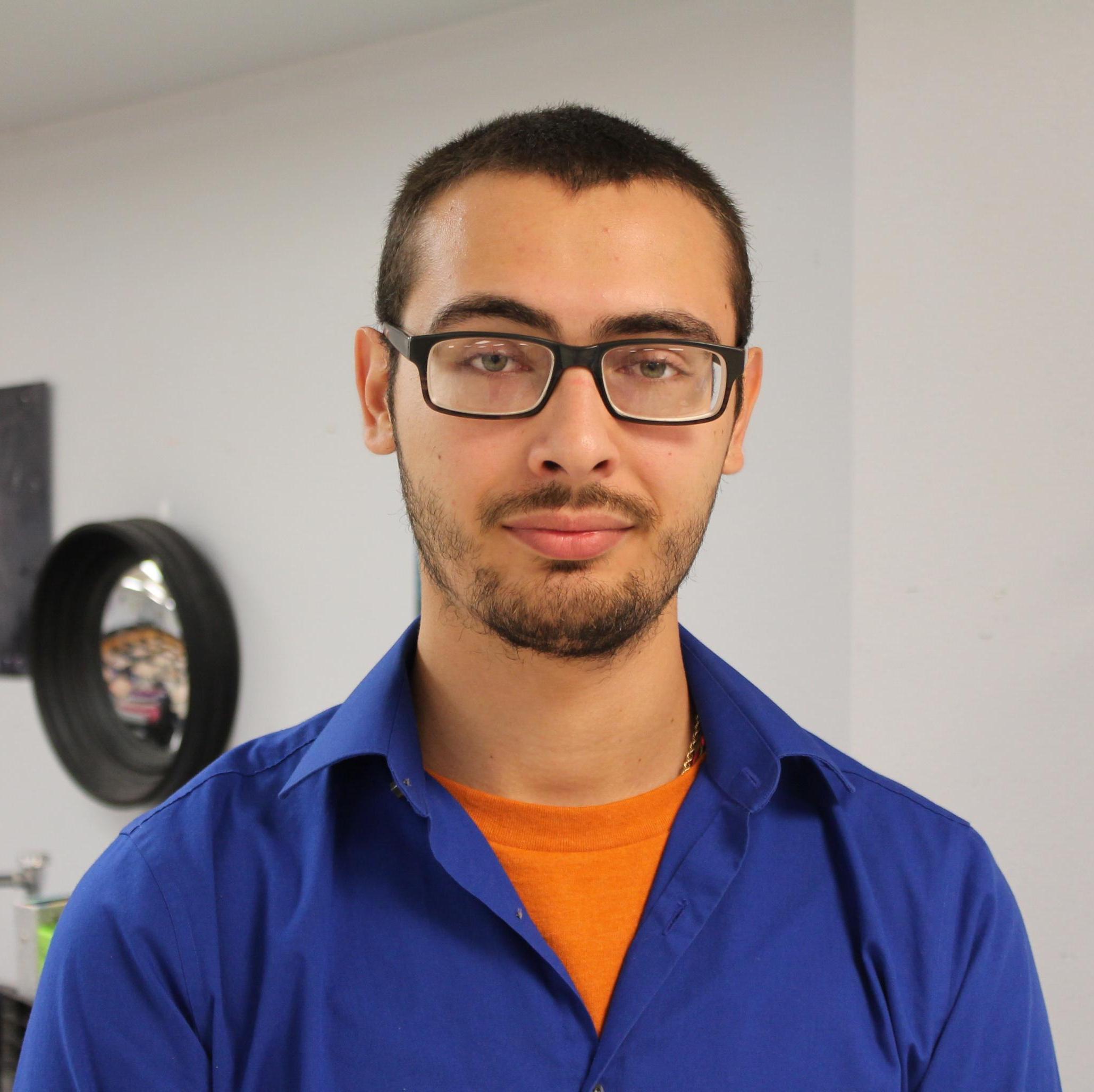 Mitchell Clymer's Profile Photo