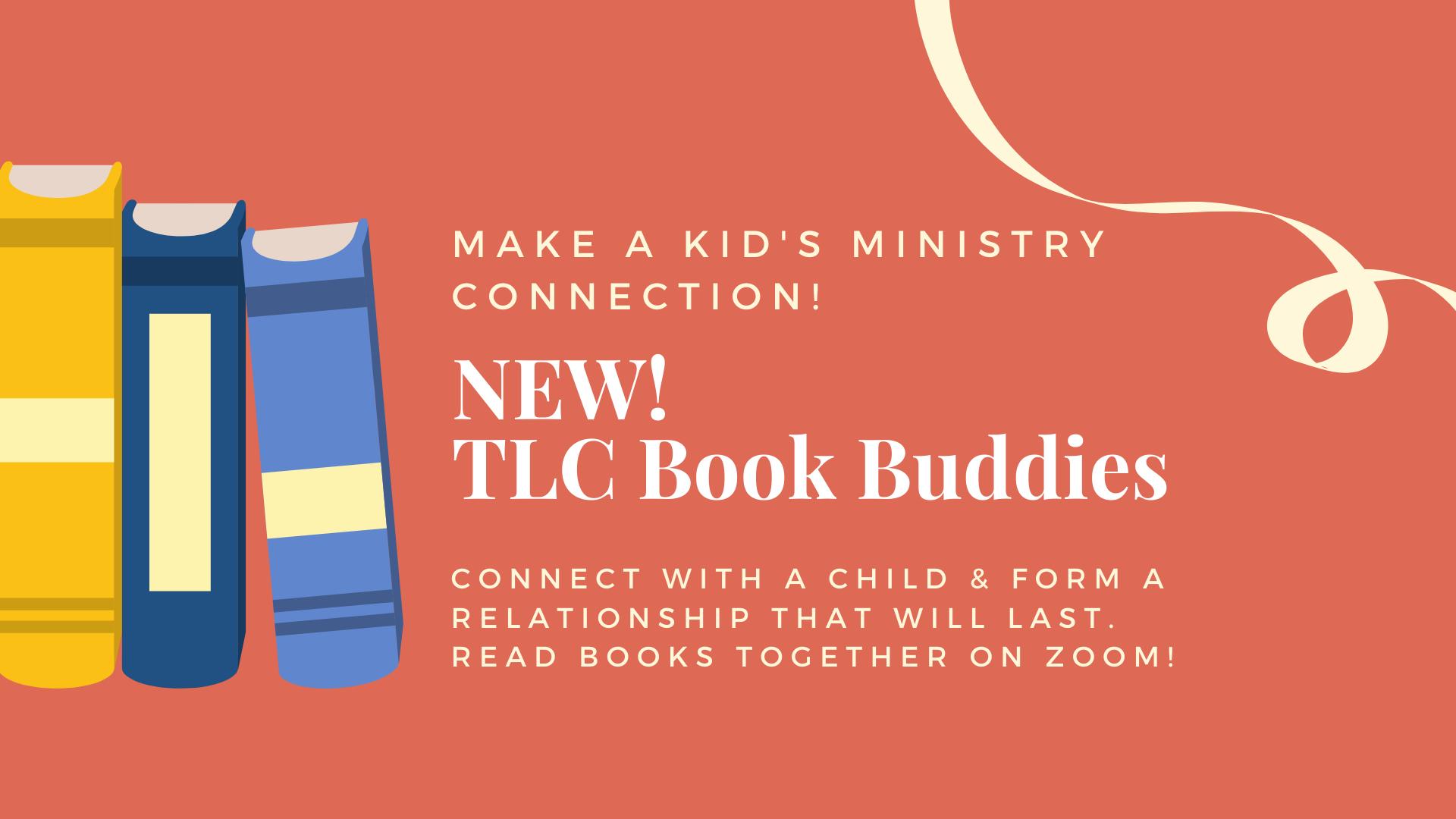 TLC Book Buddies