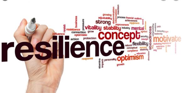 February Award winners for Resilience Thumbnail Image