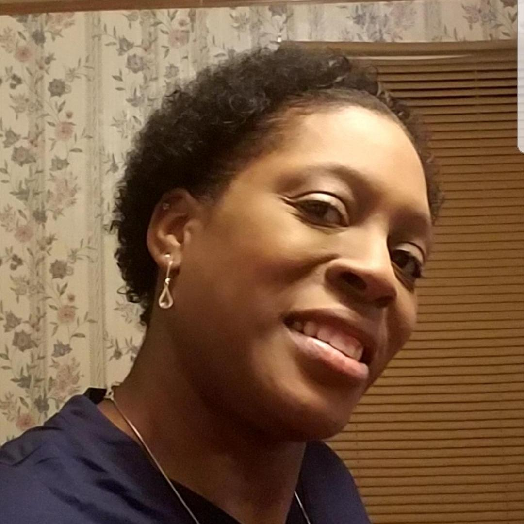 Stephanie Washington's Profile Photo
