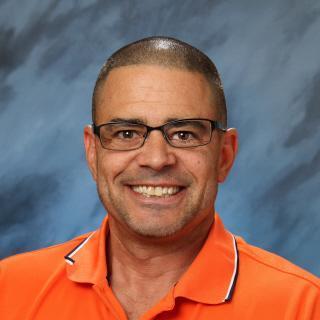 Mr. Martell's Profile Photo