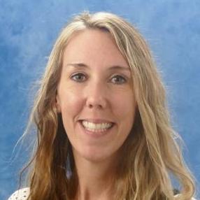 Ashley Harrell's Profile Photo