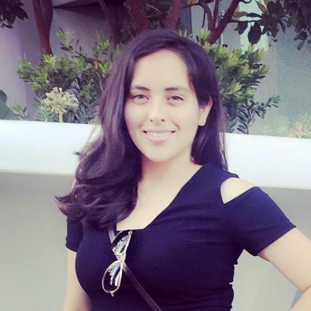 Erika Garcia's Profile Photo