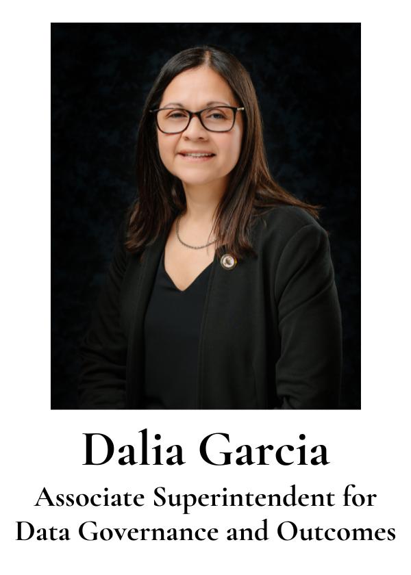 Dalia Garcia