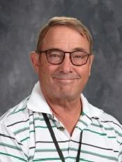 Mike Near - Assistant Secretary/Treasurer