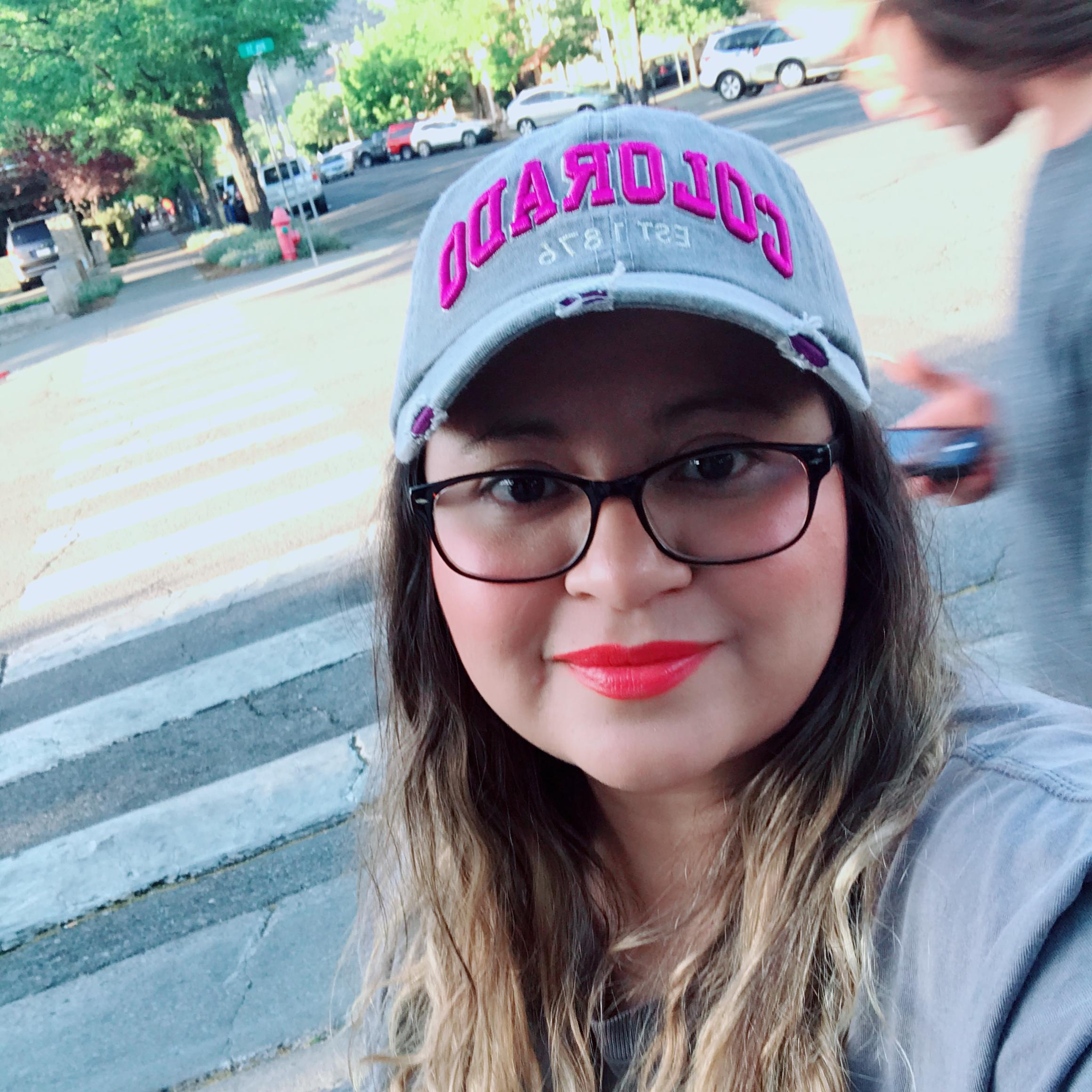 Roxana Palacios's Profile Photo