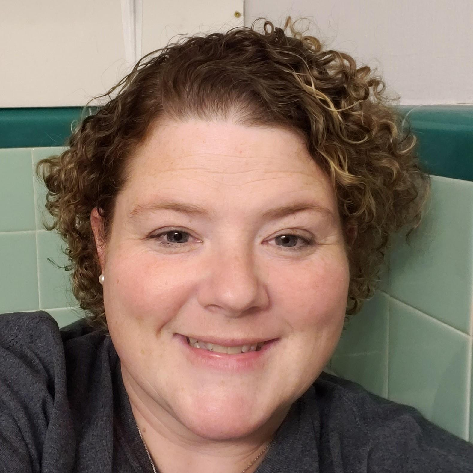 Christy Cooper's Profile Photo
