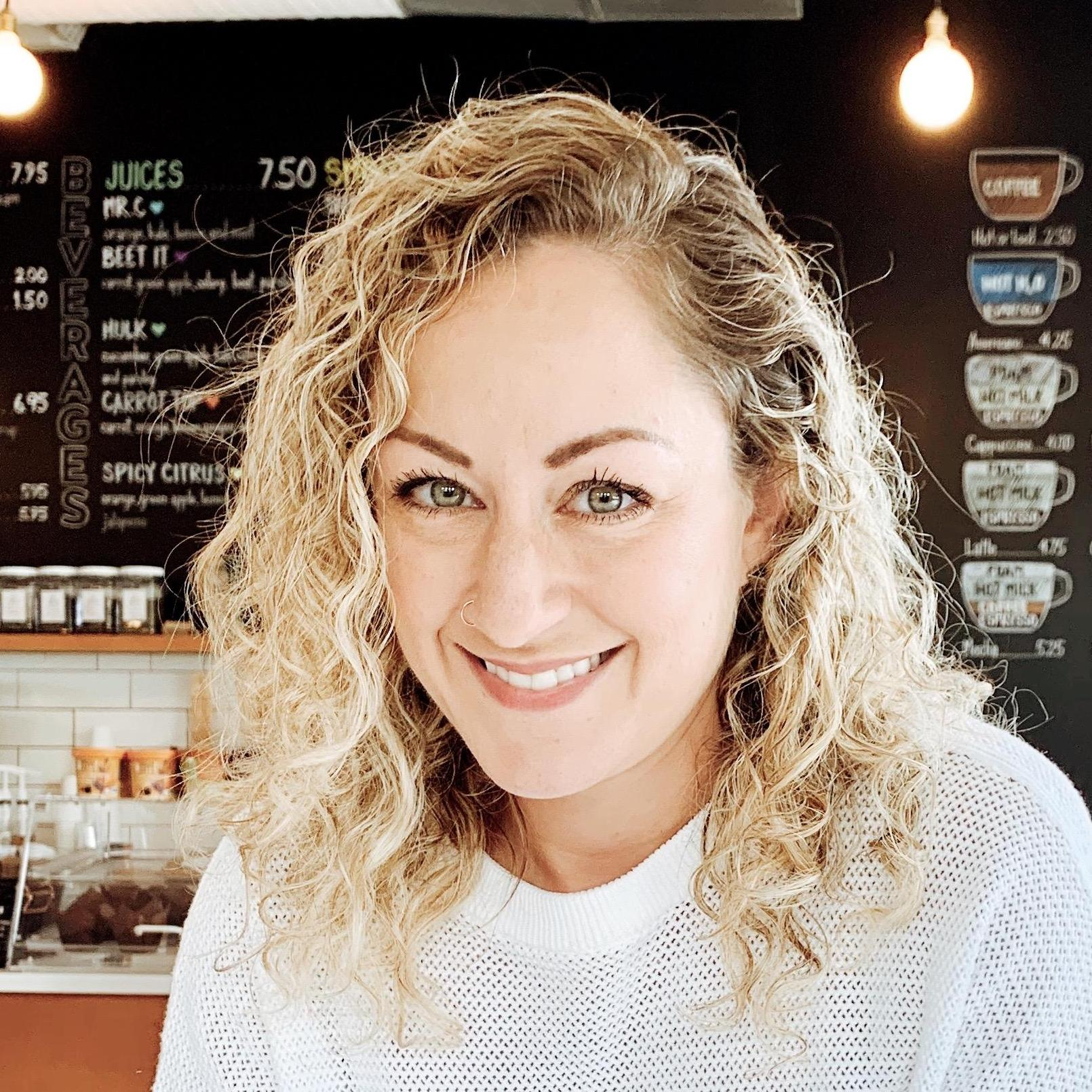 Lara Days's Profile Photo