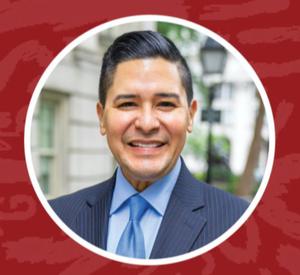 NYS DOE Chancellor Richard A. Carranza