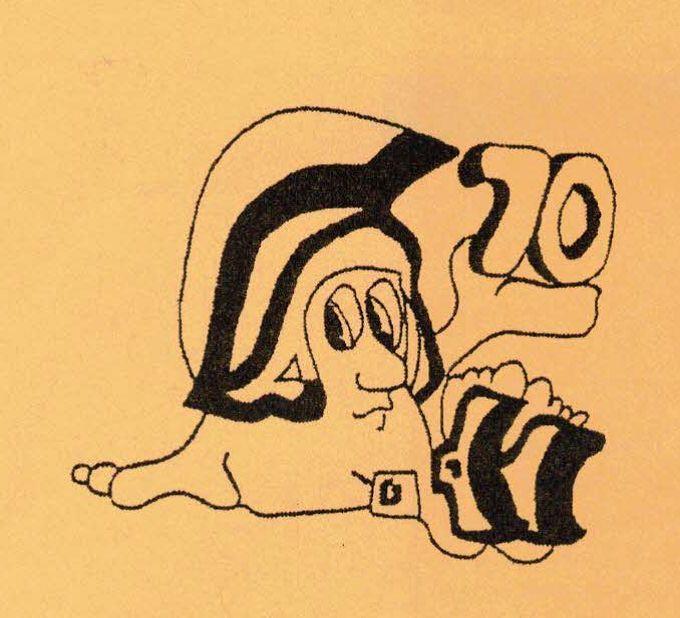 Class of 70 logo