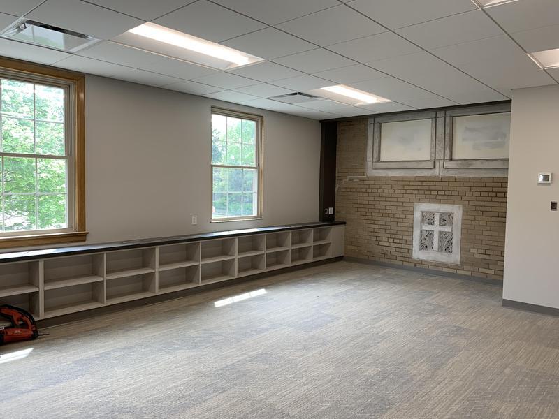 CK 2050 Update: Finishings & Furnishings Featured Photo