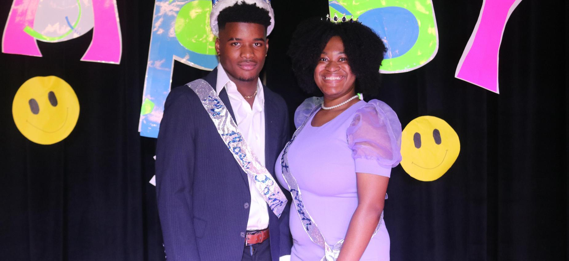 Mr & Miss MPHS