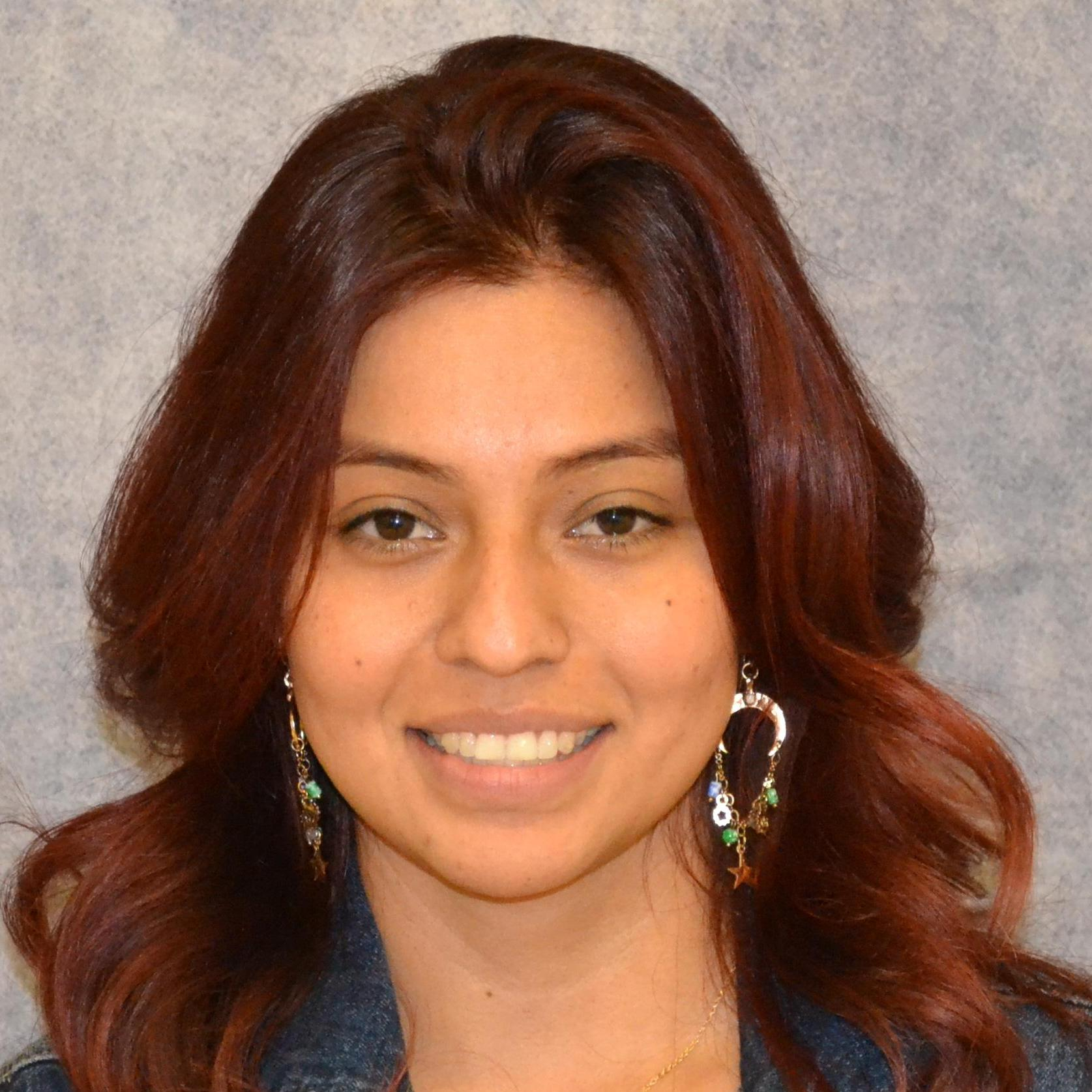 Sara Ortiz-Bautista's Profile Photo