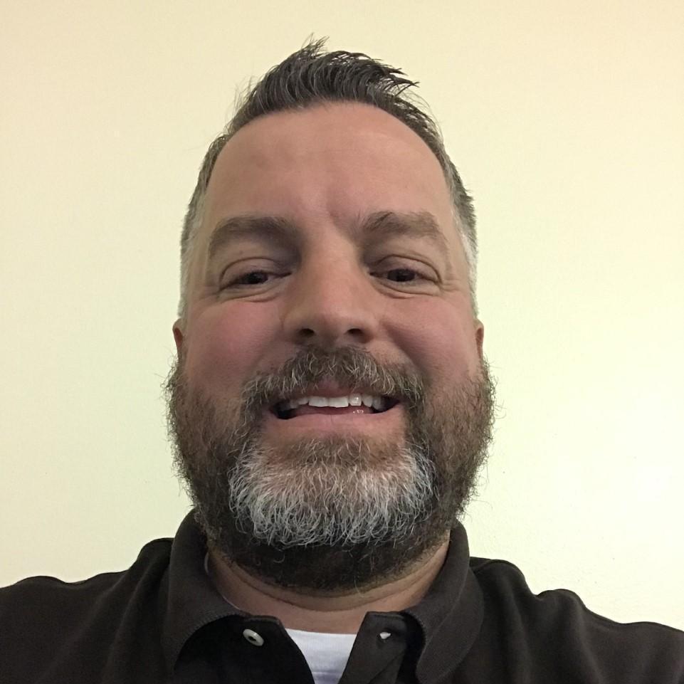 Travis Yoder's Profile Photo