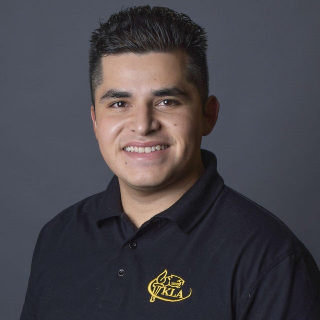Andres Garfio's Profile Photo