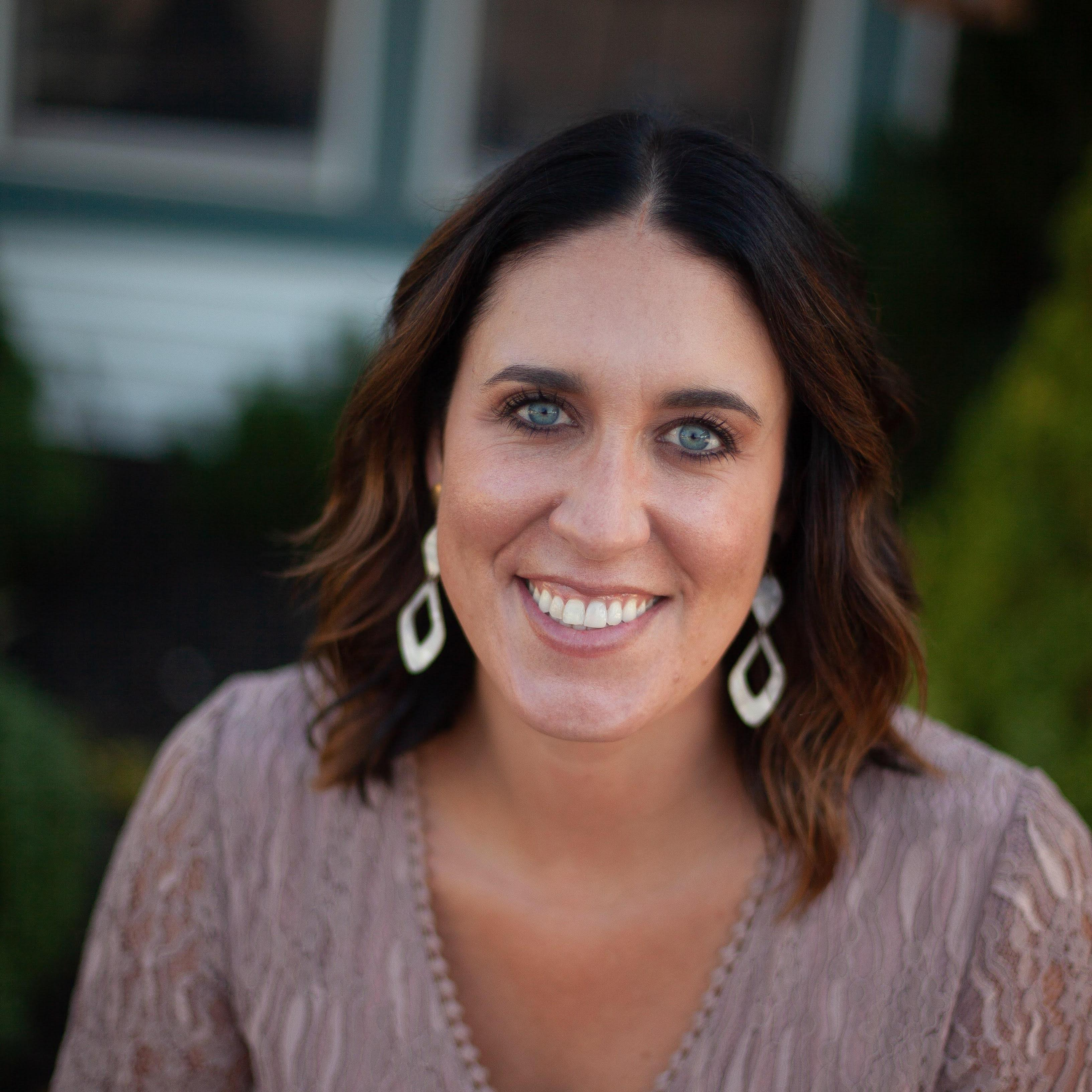 Candice Holbrook's Profile Photo