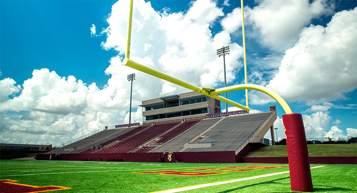 Clyde Abshier Stadium