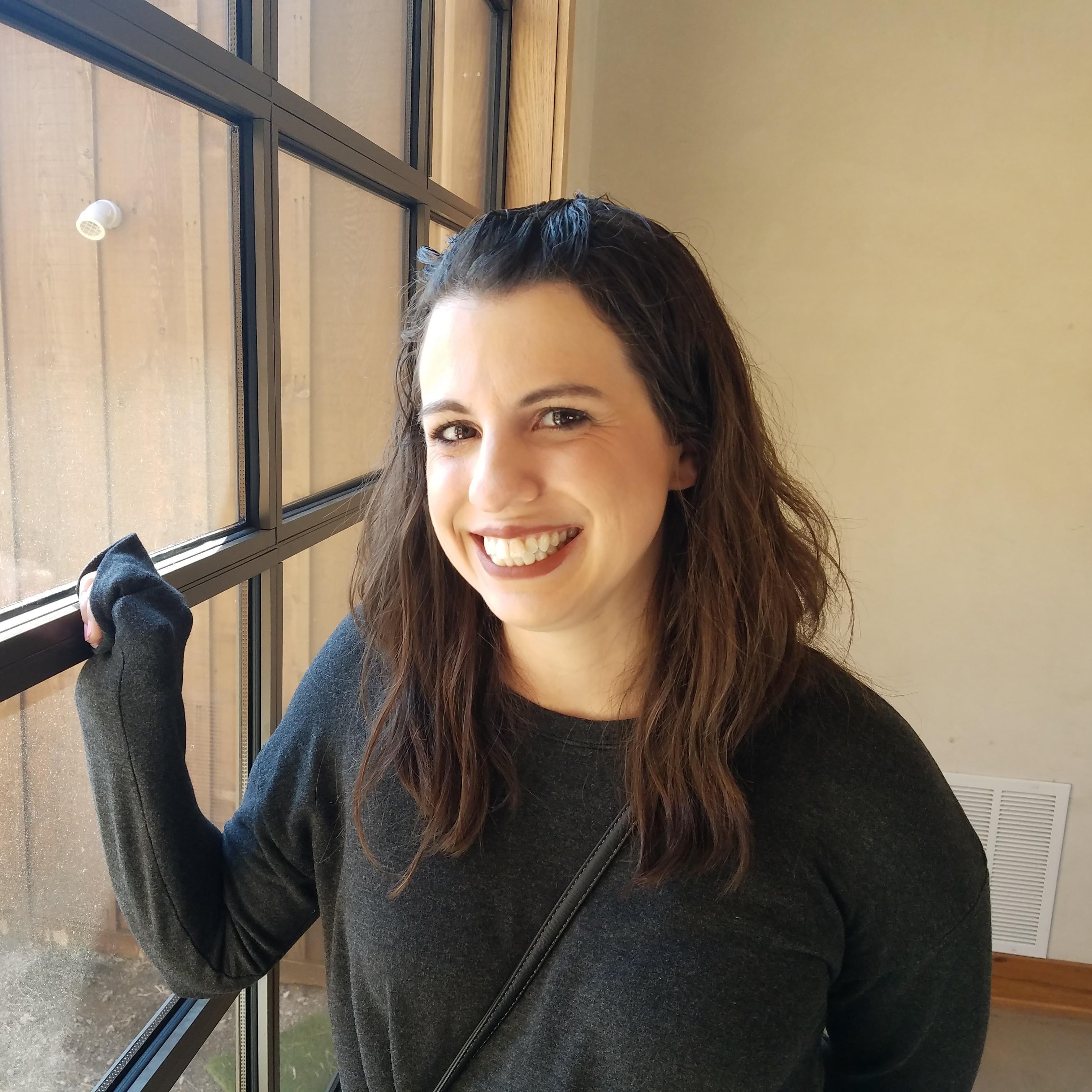 Emily Oeffinger's Profile Photo