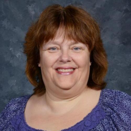 Margaret Pleacher's Profile Photo