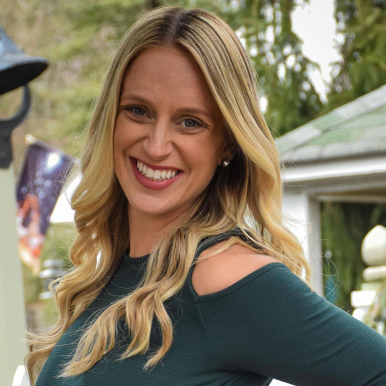 Megan Davis's Profile Photo