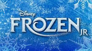 Gananda Middle School Drama Club presents Frozen Jr. November 22 and 23