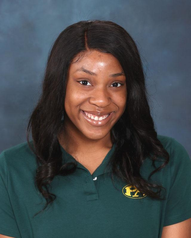 Rotary Student of the Month Featured Photo