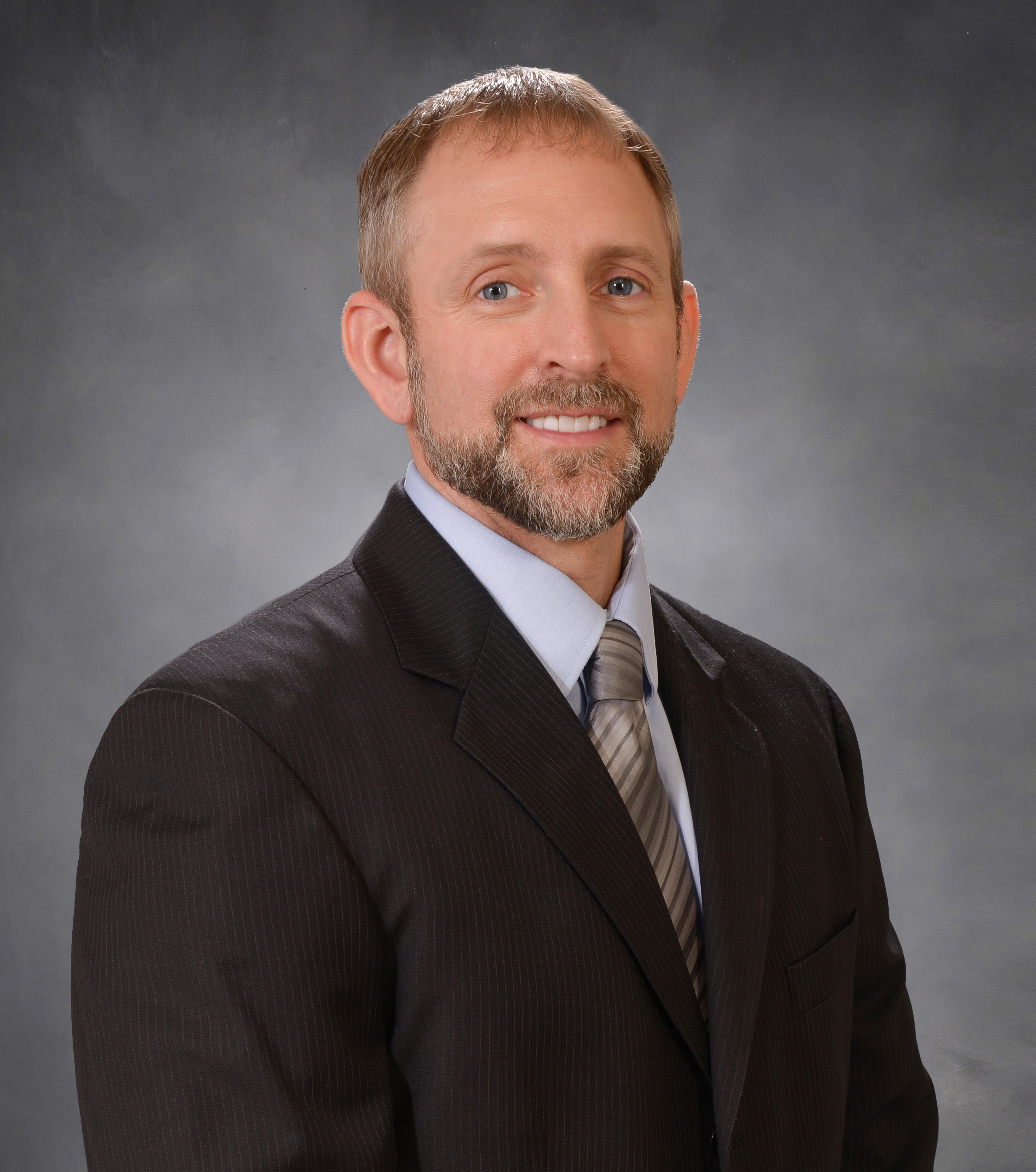 Picture of Russell Hill, East Valley School District Superintendent