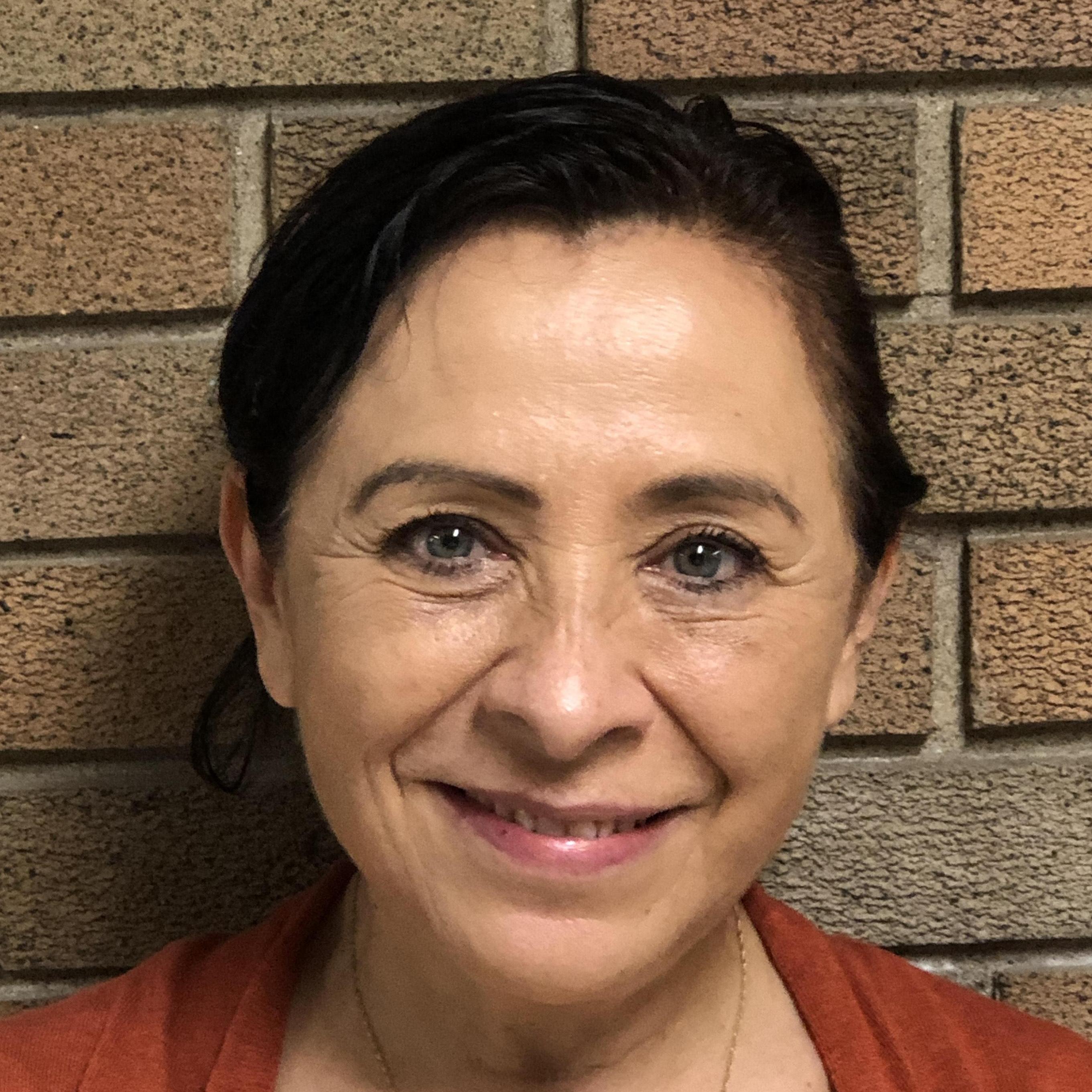 Maria Albarran's Profile Photo