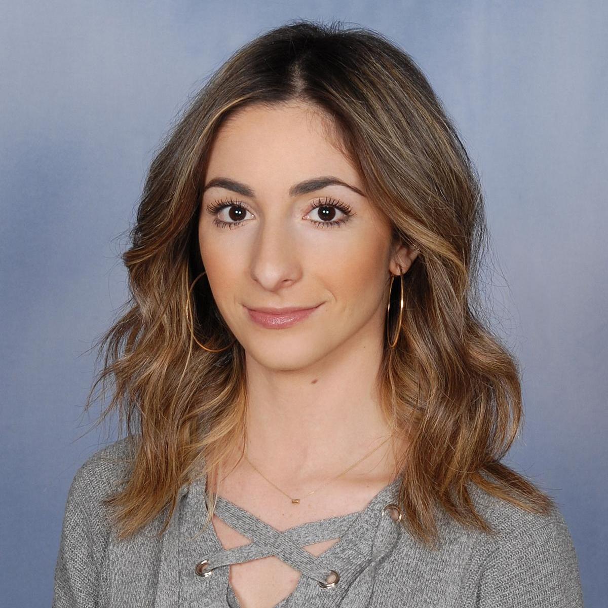 Aline Yaghjian's Profile Photo