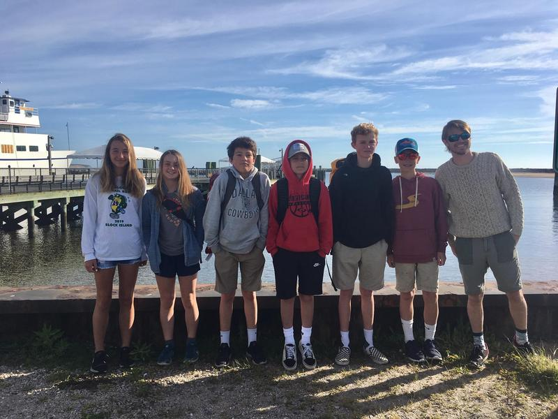 Grade 7 Sailing Trip 2019 Featured Photo