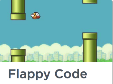 Code-Flappy Code