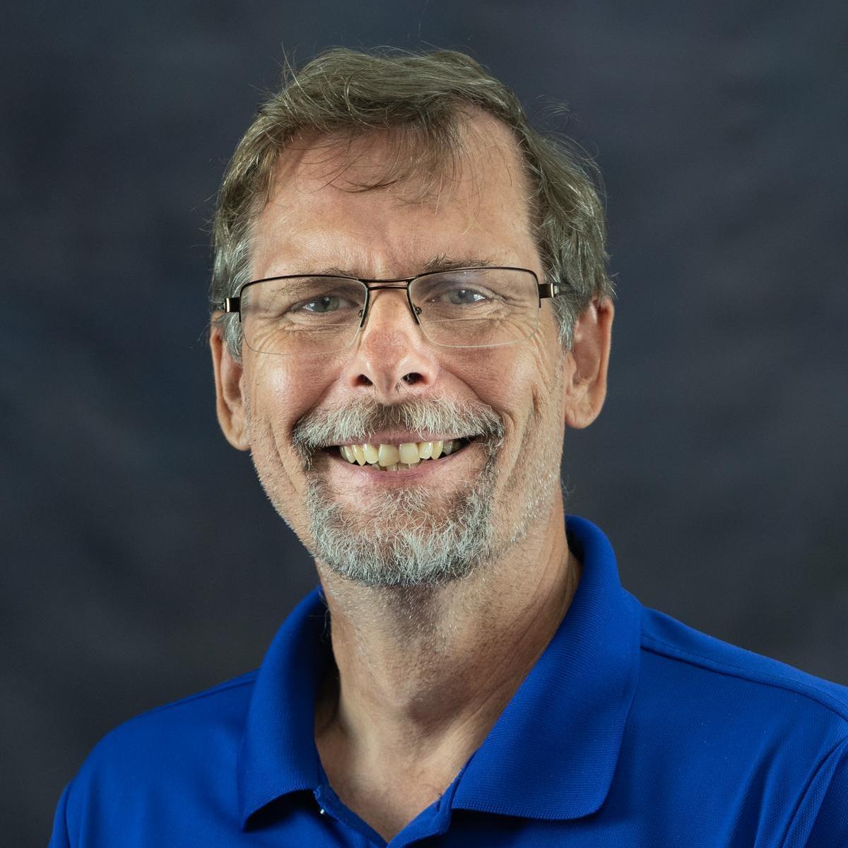 David Brown's Profile Photo