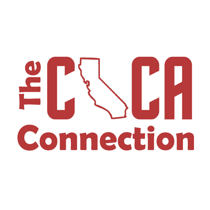 The CICA Connection logo