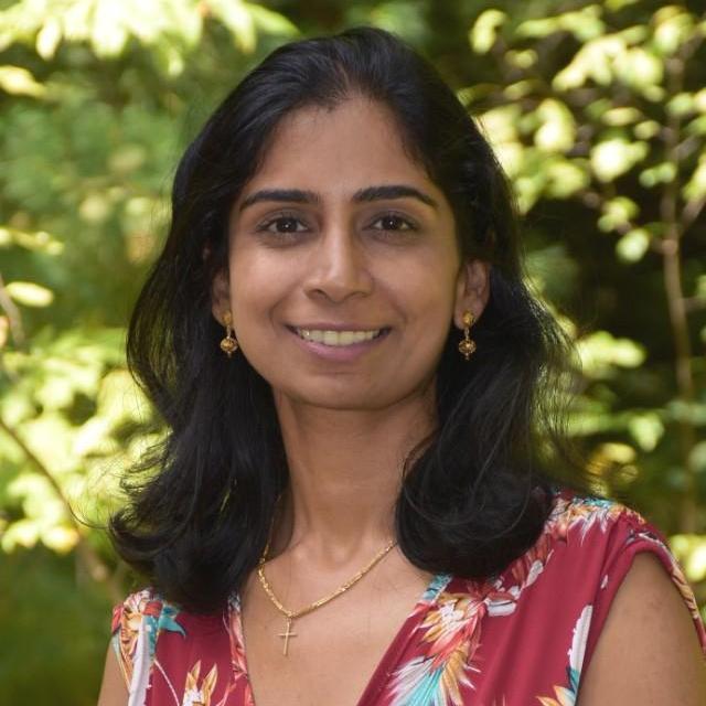 Soniya Balli's Profile Photo