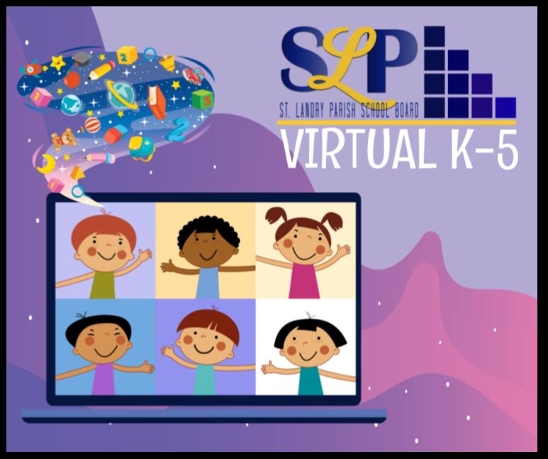 virtual academy k-5