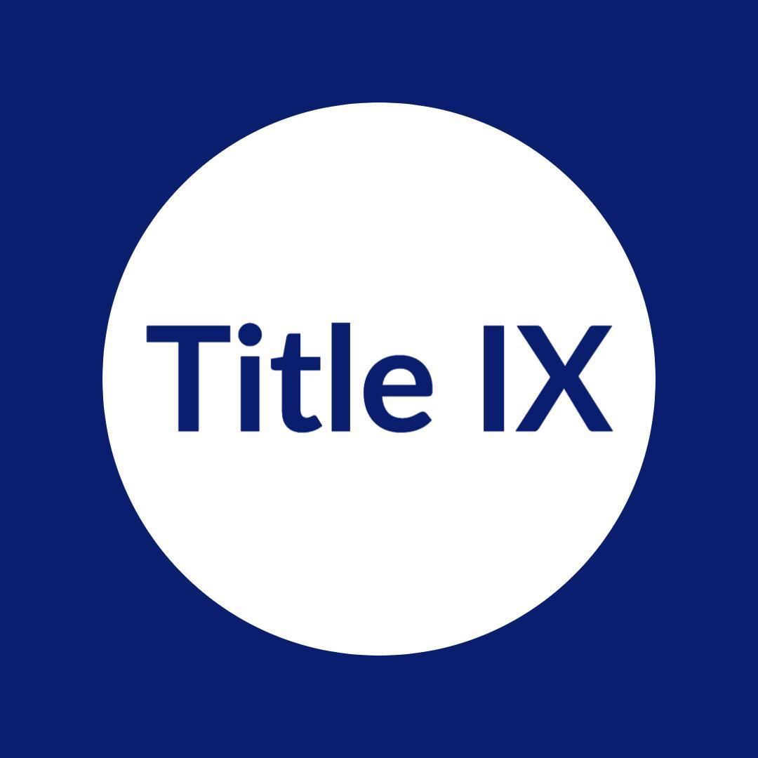 Title IX Coordinator's Profile Photo