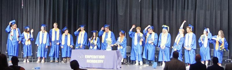 Congratulation 2021 Graduates!! (photo album available to view) CLICK HERE - *photos by Lee Grant Featured Photo