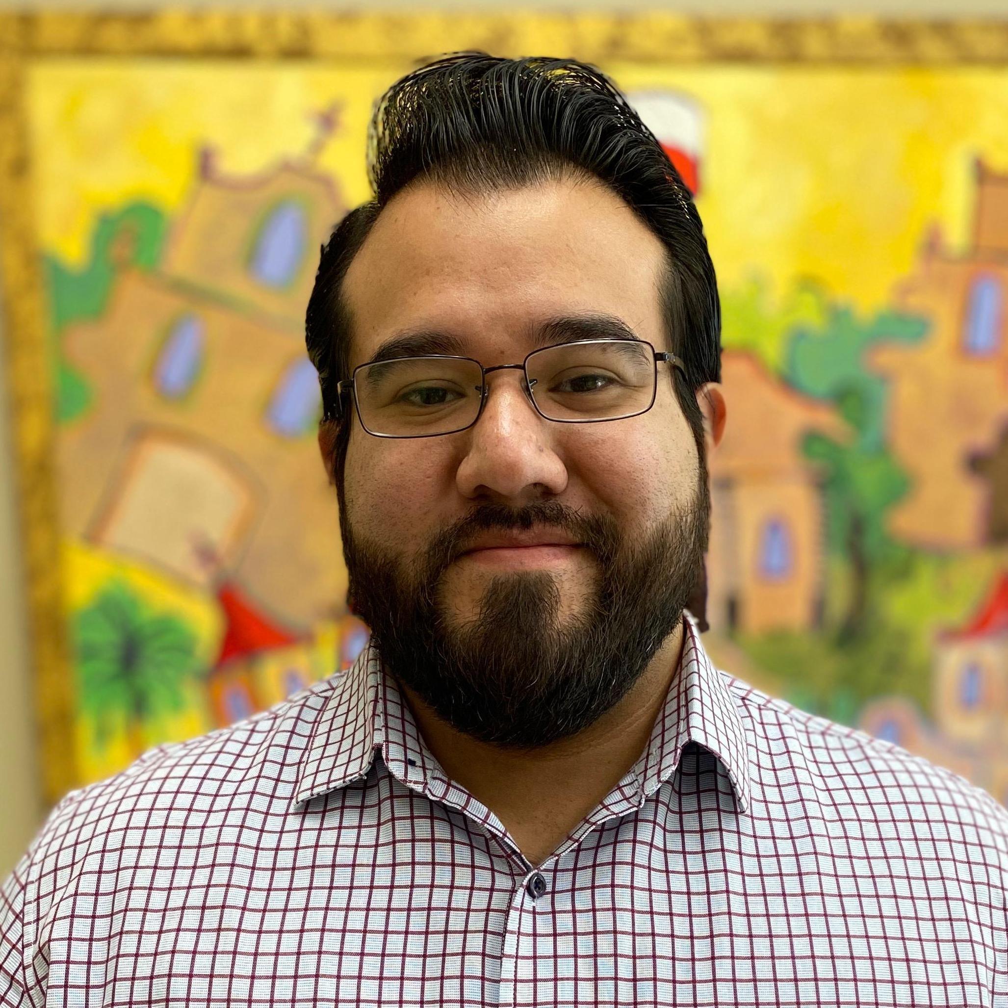 Nicholas Lopez's Profile Photo