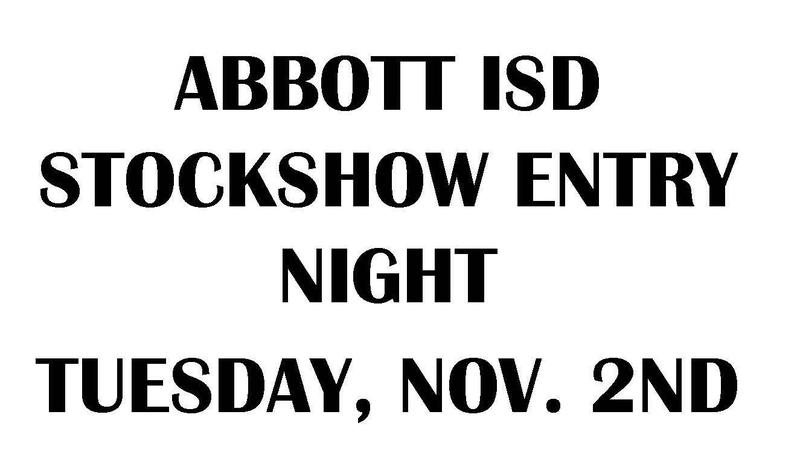 Stockshow Entry Night Featured Photo