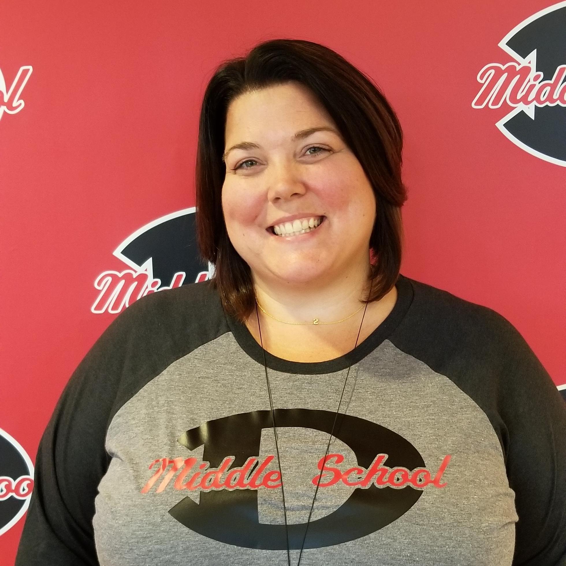 Stephanie O'Hare's Profile Photo