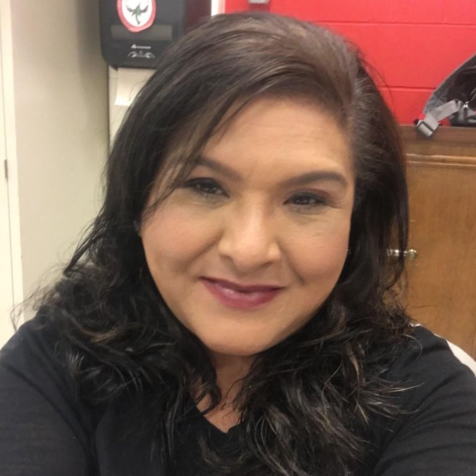 Roxanne Espinoza's Profile Photo
